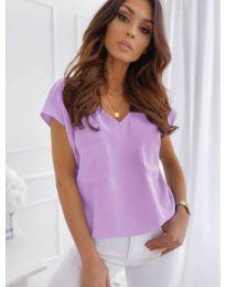 Majica - koda 920 - vijolična