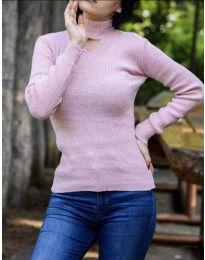 Bluza - koda 5191 - roza