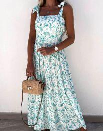 Obleka - koda 2653 - farebná