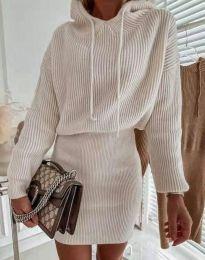 Obleka - koda 0235 - bež