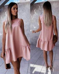 Obleka - koda 3456 - puder