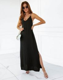 Obleka - koda 11881 - črna