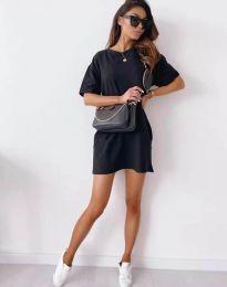 Obleka - koda 2231 - črna