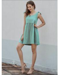 Obleka - koda 2255 - zelena