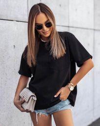 Majica - koda 11953 - črna