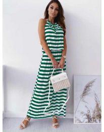 Obleka - koda 1515 - zelena