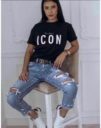 Majica - koda 903 - črna