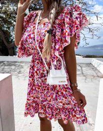 Obleka - koda 2652 - farebná