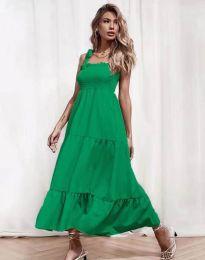 Obleka - koda 1729 - zelena