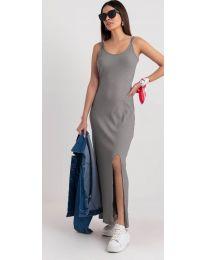 Obleka - koda 3000 - siva