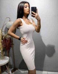 Obleka - koda 10300 - bela