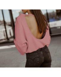 Bluza - koda 2666 - roza