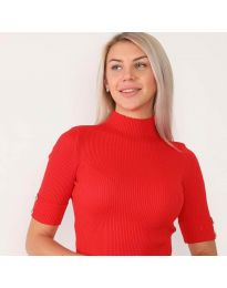Bluza - koda 2938 - rdeča
