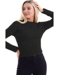 Bluza - koda 145 - črna