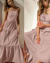 Obleka - koda 2991 - bež