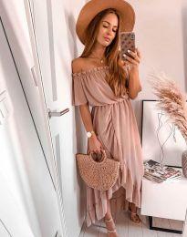 Obleka - koda 0186 - 4 - puder