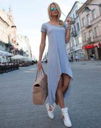 Obleka - koda 5507 - siva