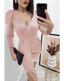 Obleka - koda 0515 - puder