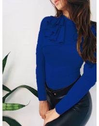 Bluza - koda 7987 - modra