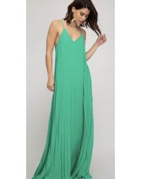 Obleka - koda 0508 - zelena