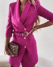Obleka - koda 9257 - ciklama