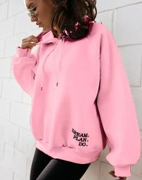 Bluza - koda 4229 - roza