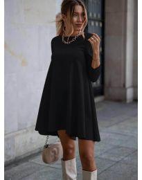 Obleka - koda 371 - črna