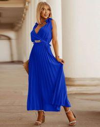Obleka - koda 5290 - temno modra