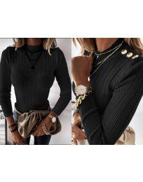 Bluza - koda 9930 - črna