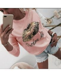 Bluza - koda 975 - roza