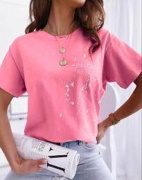 Majica - koda 0401 - roza