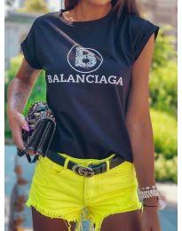 Majica - koda 5357 - črna