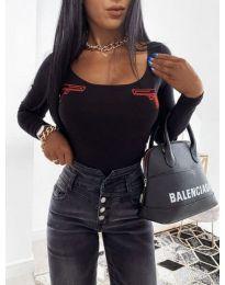 Bluza - koda 4160 - črna