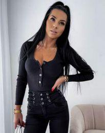 Bluza - koda 11698 - črna