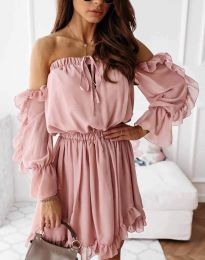 Obleka - koda 0223 - puder