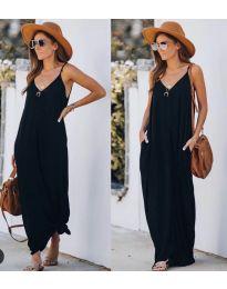 Obleka - koda 0209 - črna