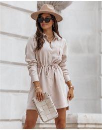 Obleka - koda 132 - bež