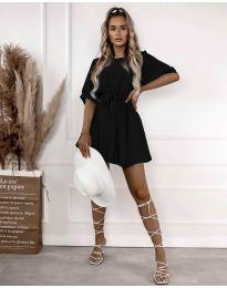 Obleka - koda 13131 - črna