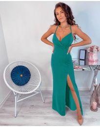 Obleka - koda 600 - zelena