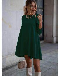 Obleka - koda 371 - olivna