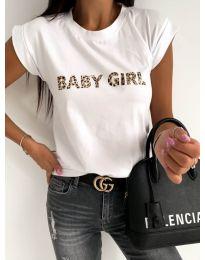 Majica - koda 983 - bela