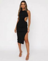 Obleka - koda 11937 - črna