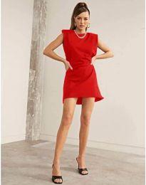Obleka - koda 625 - rdeča