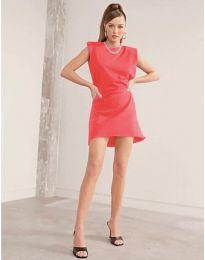 Obleka - koda 625 - korala