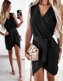 Obleka - koda 7793 - črna