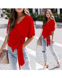 Bluza - koda 0009 - rdeča