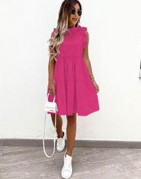 Obleka - koda 2663 - ciklama