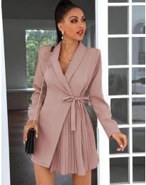 Obleka - koda 0333 - puder