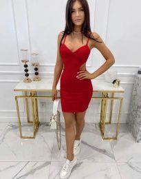 Obleka - koda 11808 - rdeča