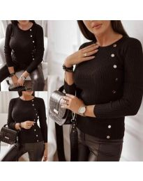 Bluza - koda 9003 - črna